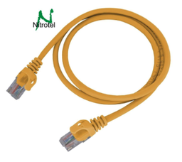 Nitrotel Patch Cord Cat6 Certificado
